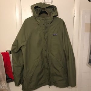 Patagonia 3-in-1 Better Sweater Parka